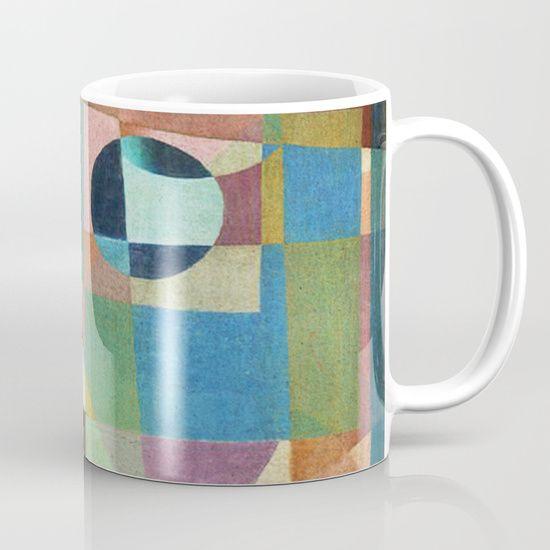 In Personal Mug