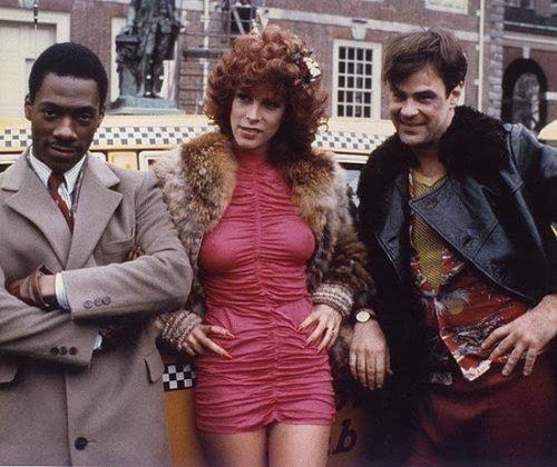 Toll Trading Places... Eddie Murphy Is Hilarious In This Movie... Billy