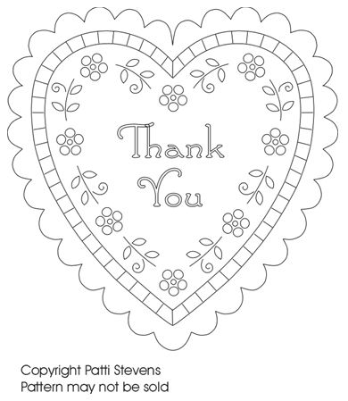 Thank you Heart. More free patterns on main page http://prettifulthings.com/parchment-craft/free-parchment-patterns/