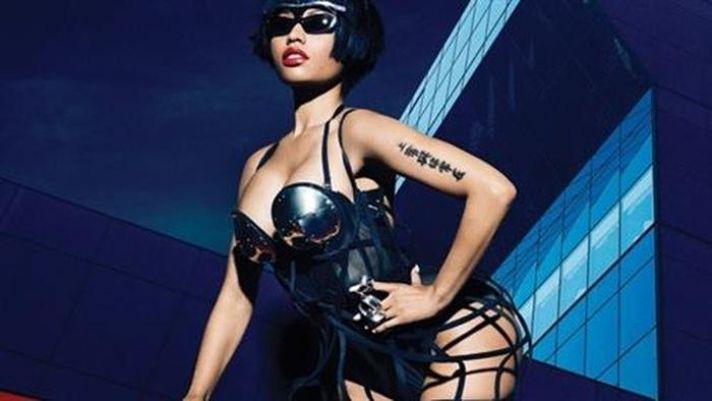 Nicki Minaj will heiraten und Kinder - Howie's YAGALOO Das Musikmagazin
