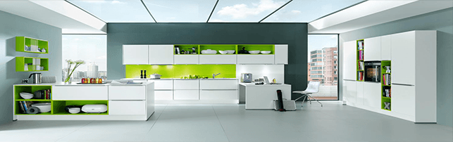 Modular Kitchen By Hafele provided by Selz Business House, Mani ...
