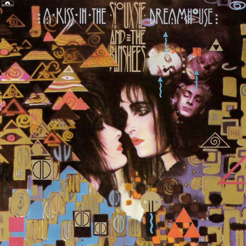 On November 5th, 1982, Siouxsie And The Banshees Released