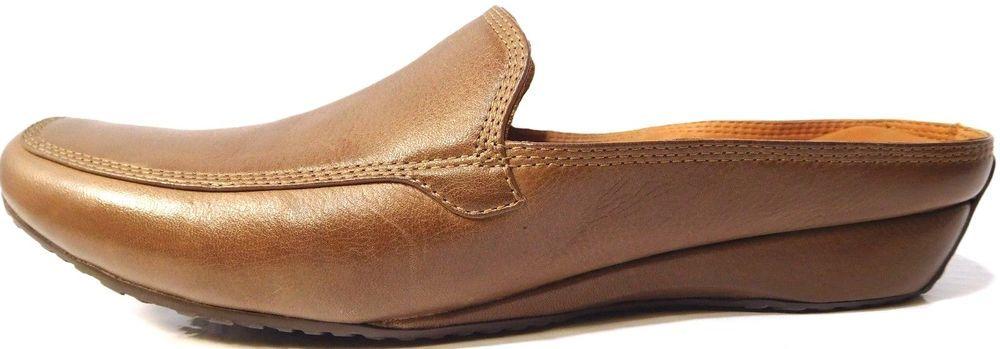 617b5d18aa7 Gentle Souls Womens Imex Leather Slip On Loafer Mule Shoe US Size 7M NEW.  Choose  GentleSoulsByKennethCole  Mules