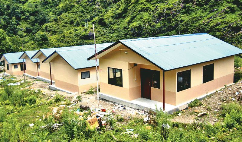 Prefabricated Houses Cost In Nepal House cost