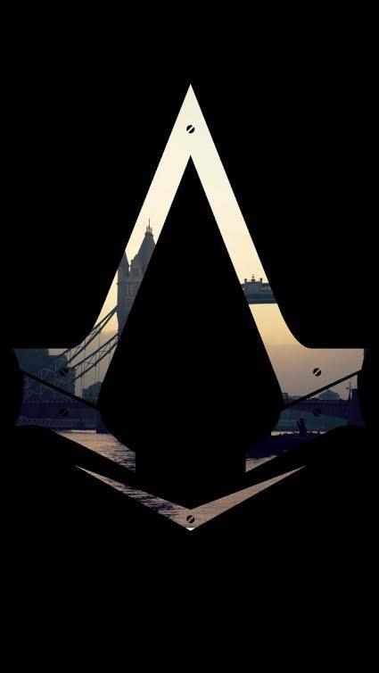 Assassins Creed Artwork Assassin S Creed Wallpaper Assassins Creed Logo