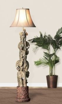 Elephant floor lamp in spring big book pt 2 from fingerhut on shop elephant floor lamp in spring big book pt 2 from fingerhut on shoptalogspree mozeypictures Image collections