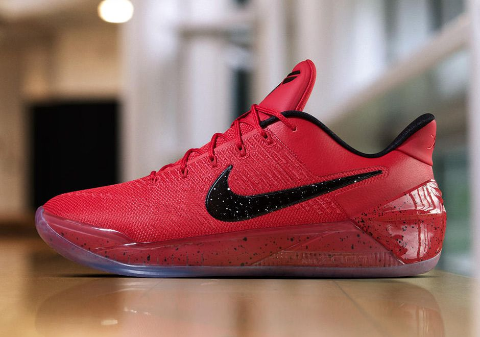 9558f09bf059  sneakers  news Demar Derozan Got His Own Nike Kobe A.D. PE