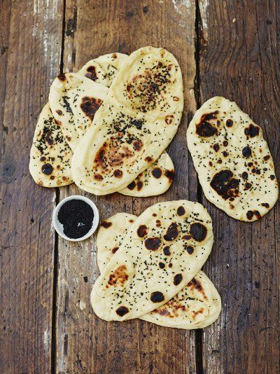 Incredible Naan Breads Recipe In 2020 Recipes With Naan Bread