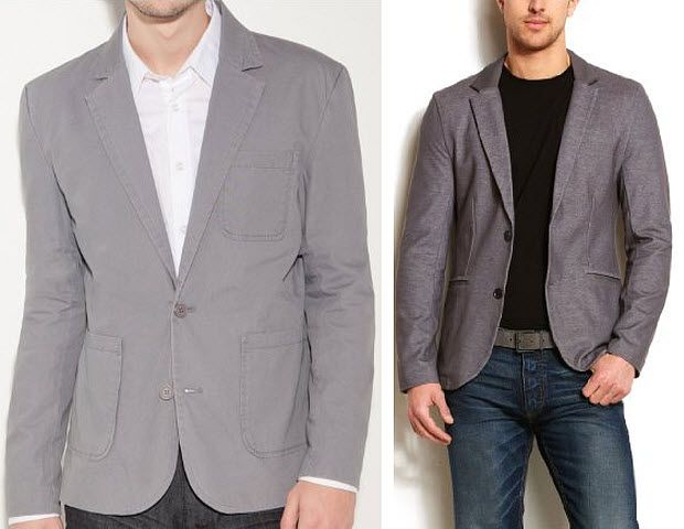 Mens Casual Blazers To Wear With Jeans Photo Album - Reikian
