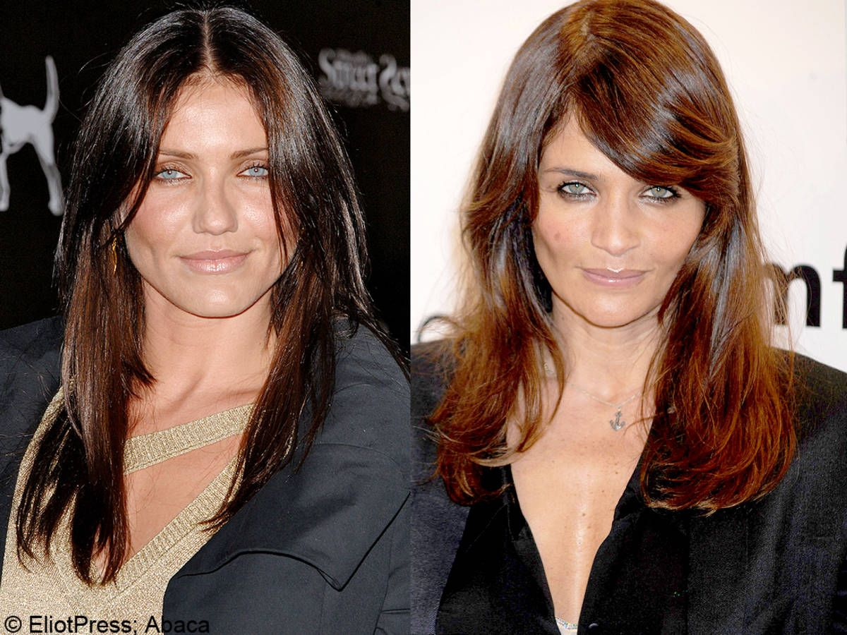 Celebrites Helena Christensen naked (85 photo), Twitter