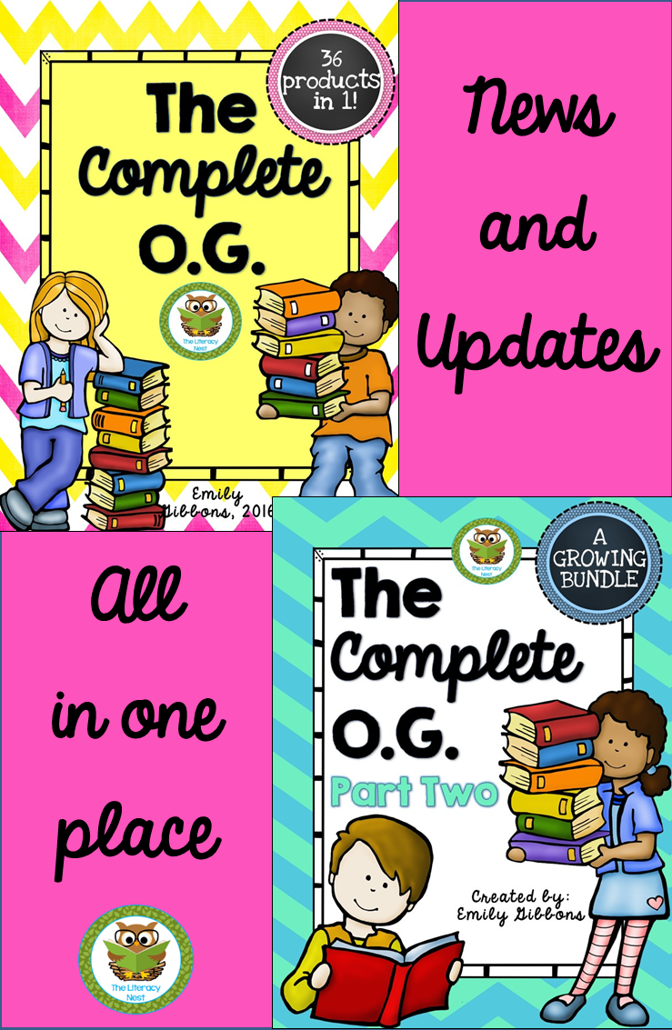 Unpacking The Complete O G Tips For Getting Organized The Literacy Nest Summer School Worksheets Multisensory Teaching Dyslexia Activities [ 1133 x 739 Pixel ]