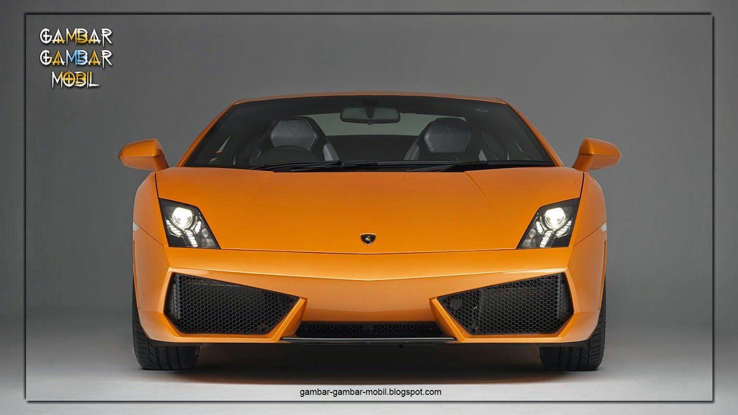 Gambar Mobil Balap Gallardo Lp 550 2 Lamborghini Gallardo