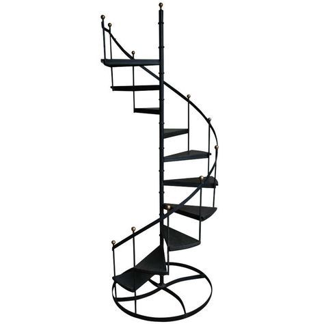 Best Folding Loft Stairs Ideas 60 Best Ideas Spiral 400 x 300
