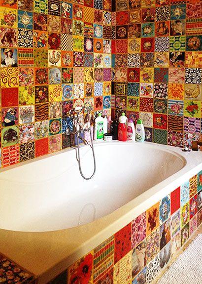 Mosaik Bad http creativ100 de bilder anbieter mosaik nira ben david peled
