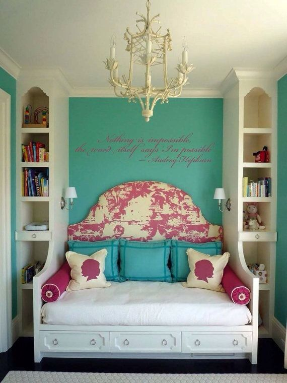 Eclectic Kids Bedroom with Chandelier  Bunk beds  Paint  Crown molding   Wall sconce. Eclectic Kids Bedroom with Chandelier  Bunk beds  Paint  Crown