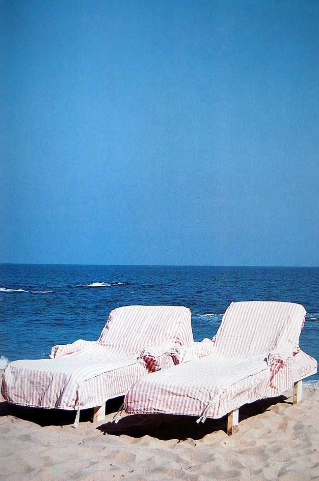 on the beach Furniture - Chairs  Sofas Pinterest Lugares - sillas de playa