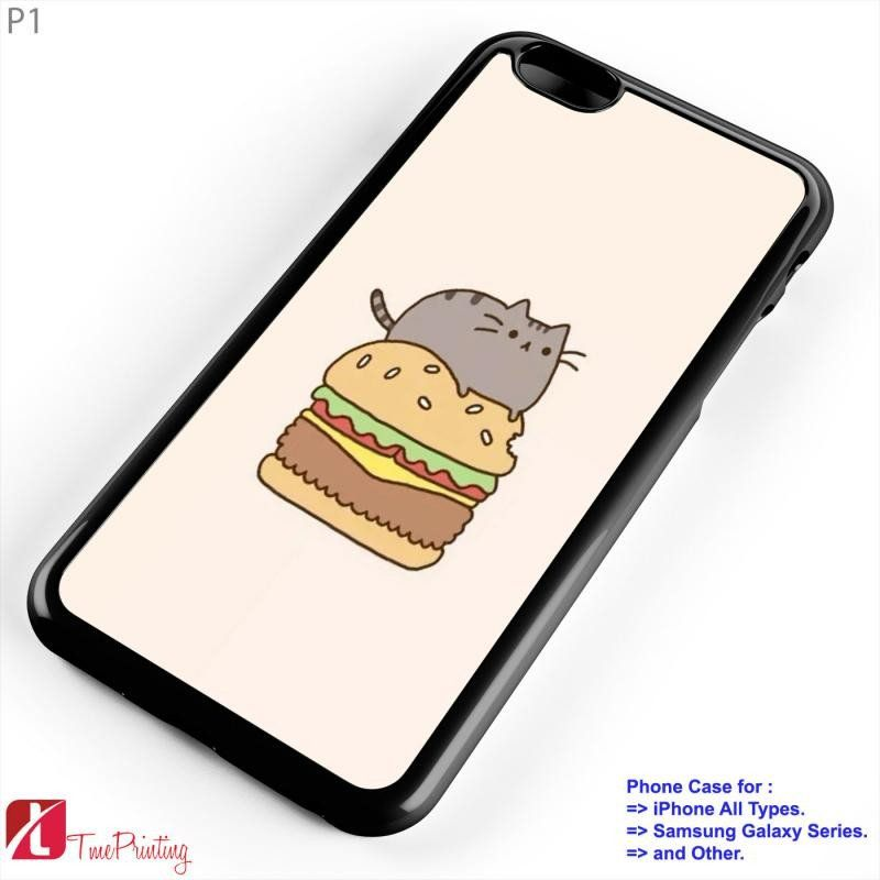 burger phone case iphone 7