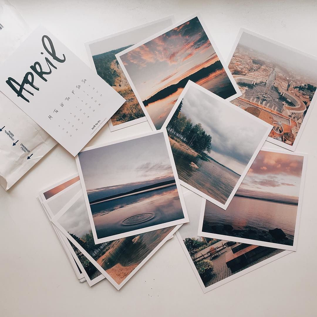 How To Make Aesthetic Polaroid Pictures