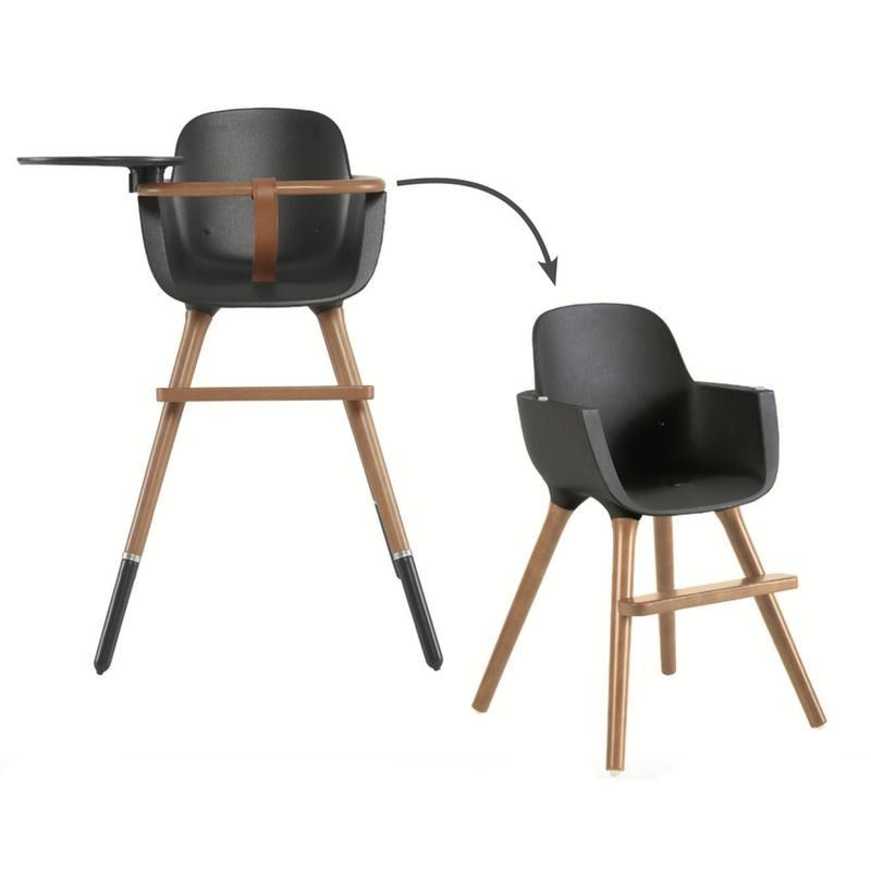 Micuna Ovo City Kinderhochstuhl Toddler Chair High Chair Chair