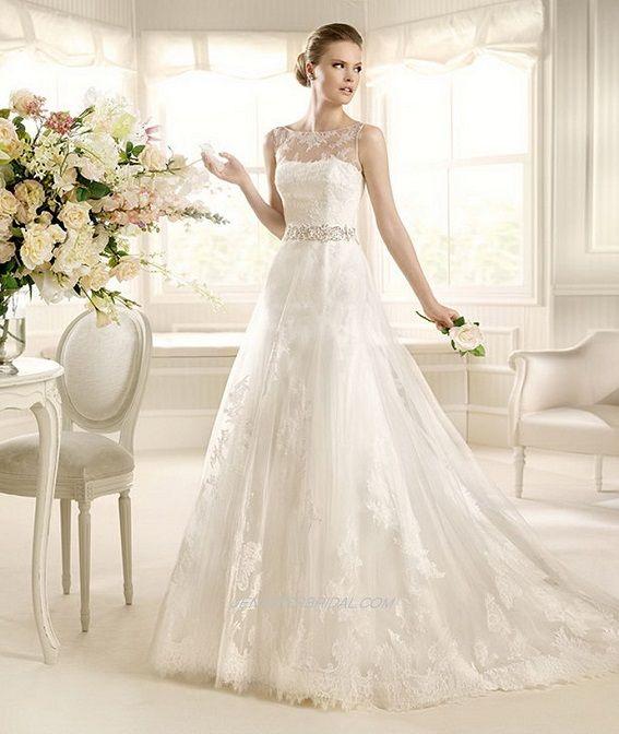 a4e7a82607 Vestidos de Noiva com Renda