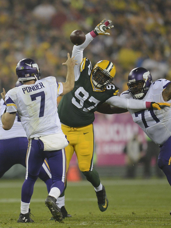 Week 5 Green Bay Packers 42 Minnesota Vikings 10 Green Bay Packers Minnesota Vikings Packers