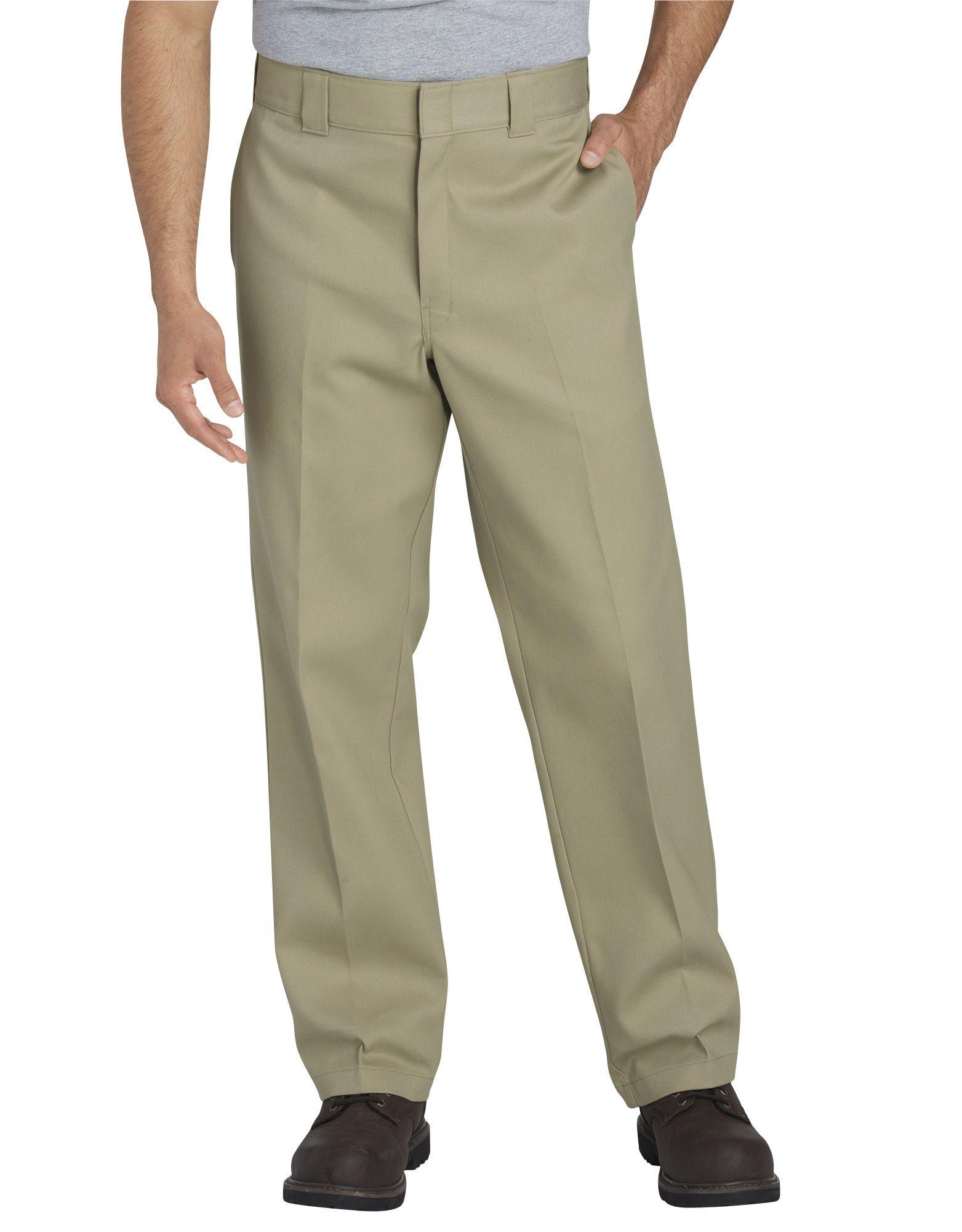 874® FLEX Work Pants, Desert Khaki in 2020 | Pants, Pants design