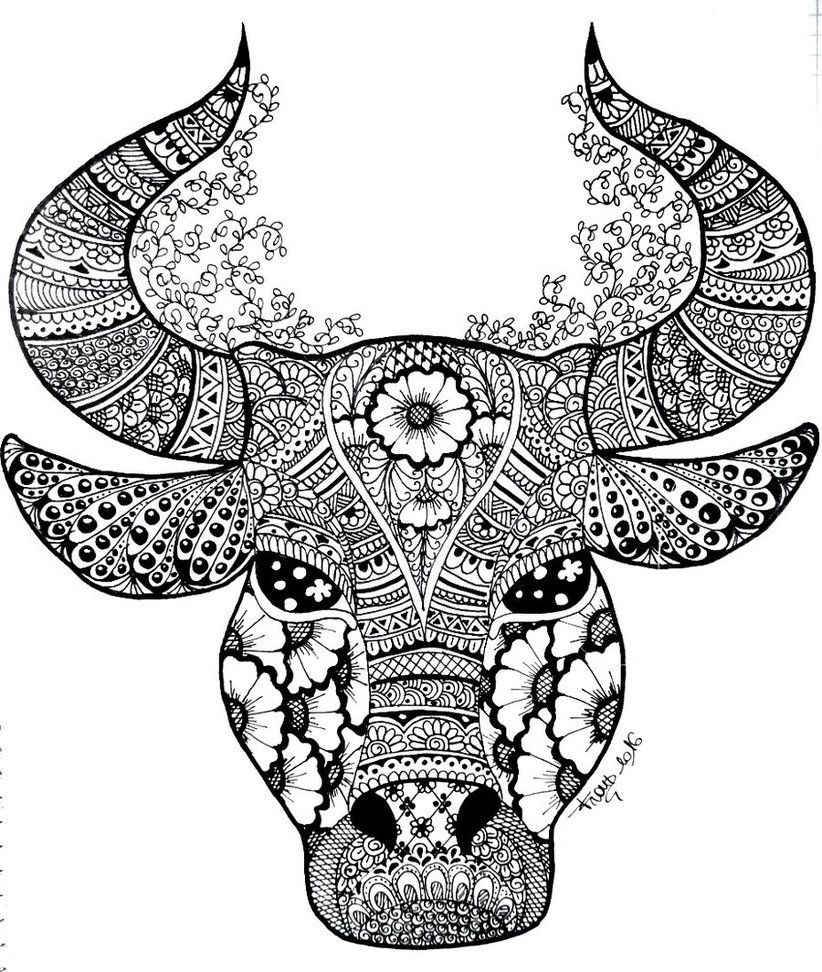 Pin by Ricky V on Coloring pages Animal coloring pages
