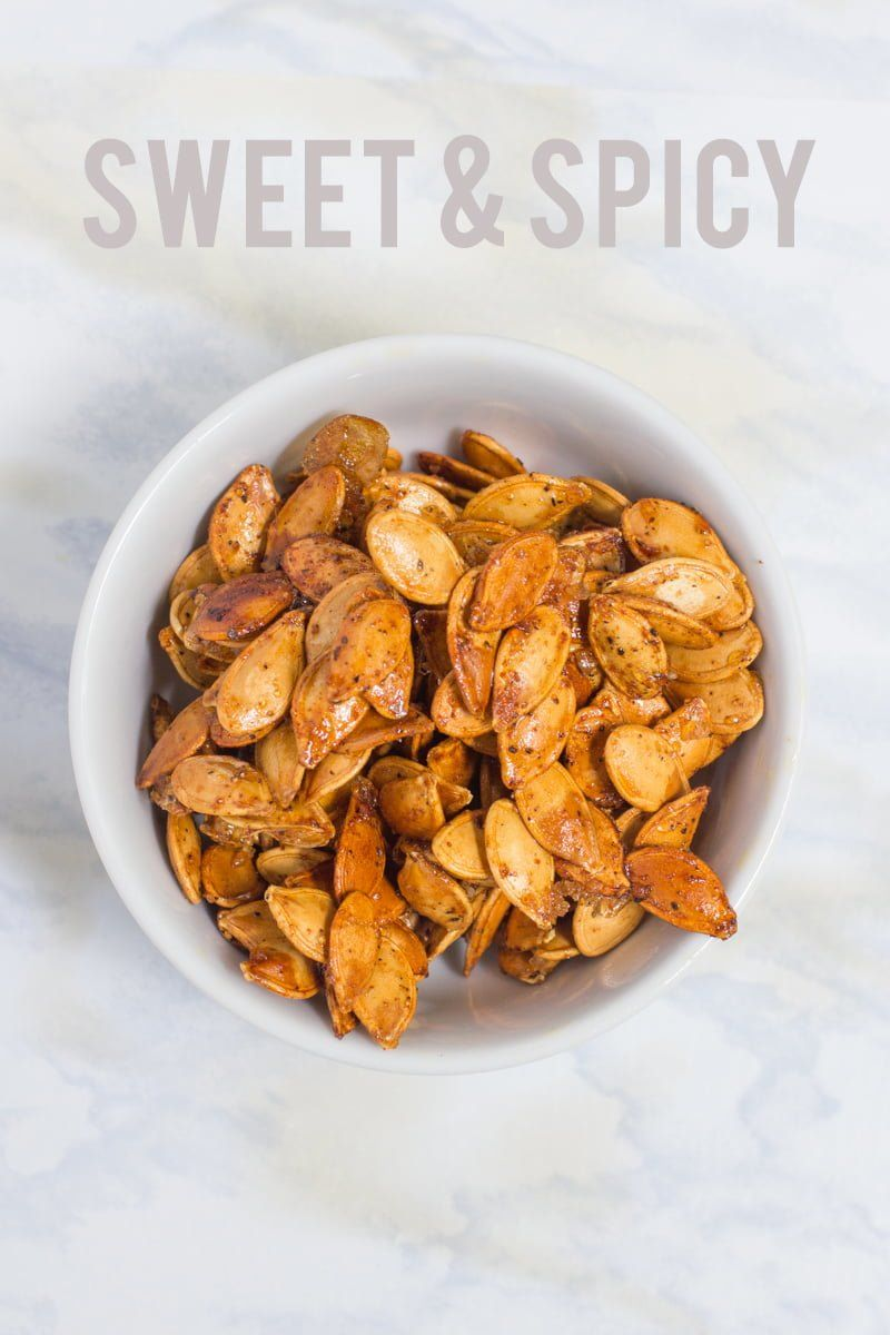 Roasted Pumpkin Seeds 6 Flavors Recipe Pumpkin Seed Recipes Pumpkin Seed Recipes Roasted Pumpkin Seed Recipes Sweet
