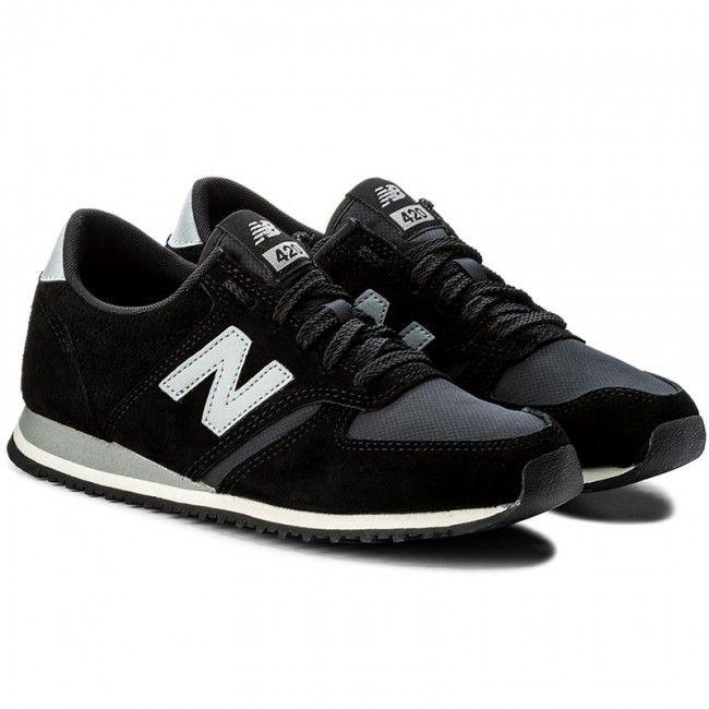 Sneakers NEW BALANCE - U420PKB Negru
