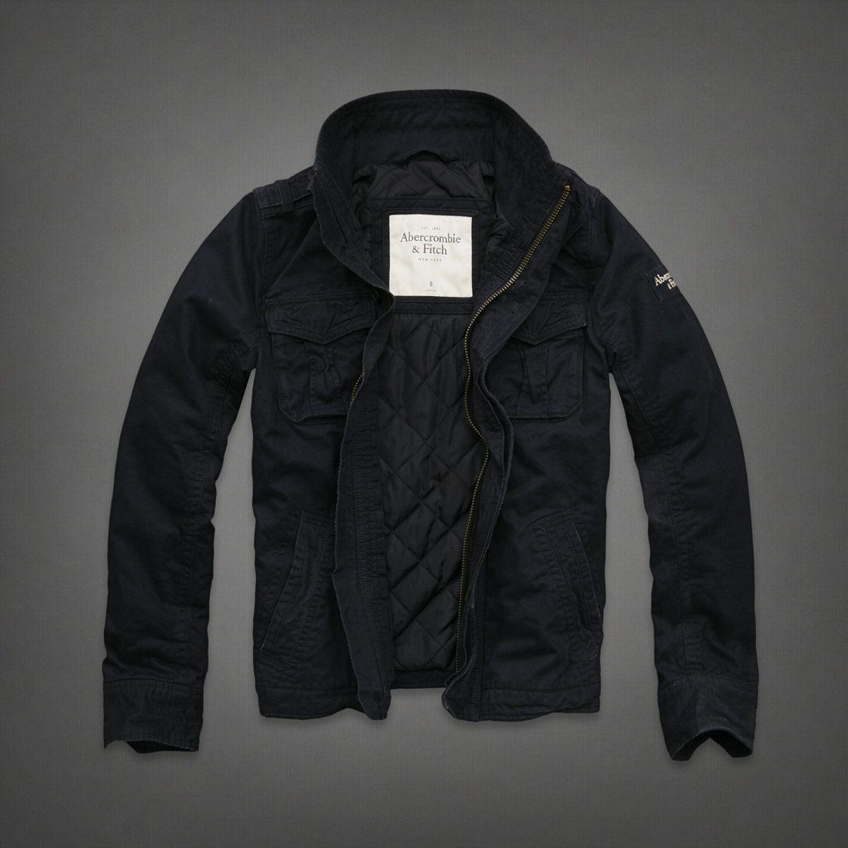 A Goodnow mountain jacket S | damesjassen in 2019 | Military style