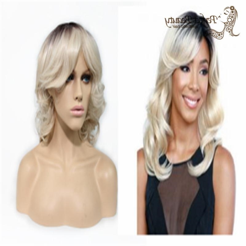 US $27.14 (Buy here - https://alitems.com/g/1e8d114494b01f4c715516525dc3e8/?i=5&ulp=https%3A%2F%2Fwww.aliexpress.com%2Fitem%2Fmost-popualr-ombre-blond-natural-wavy-synthetic-wig-for-white-women%2F32575711365.html) most popualr ombre blond natural wavy synthetic wig for white women