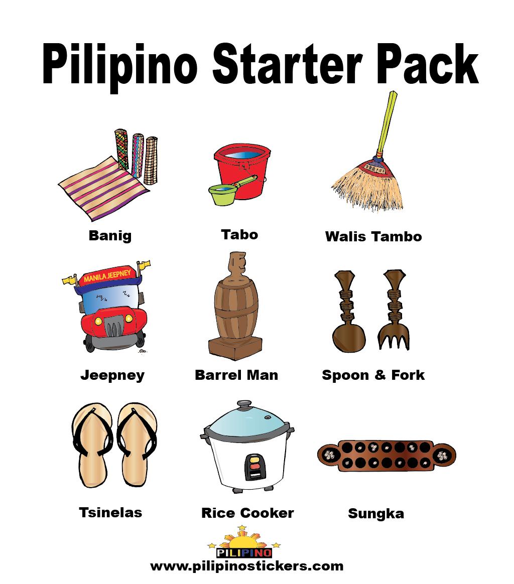 Starter Pack Meme Creator App