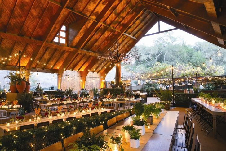 A Rustic Outdoor Wedding At Chalk Hill Estate And Winery In Sonoma Garden Reception Wedding Venues Indoor Rustic Outdoor Wedding