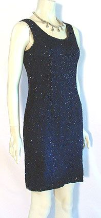 glamorous 80s party dress  vintage party dresses 1980s