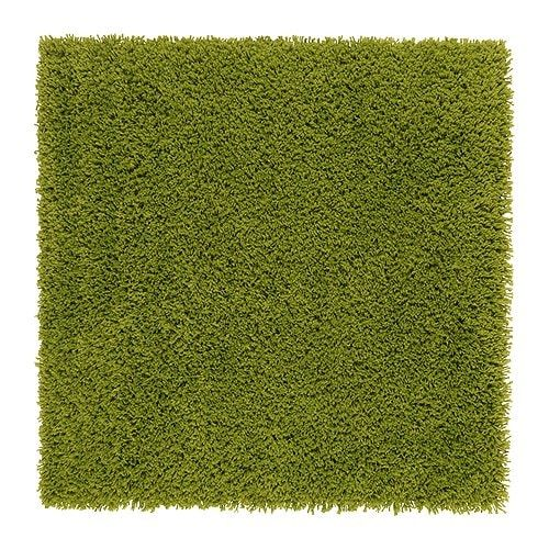 Hampen Rug High Pile Ikea Durable Stain Resistant And