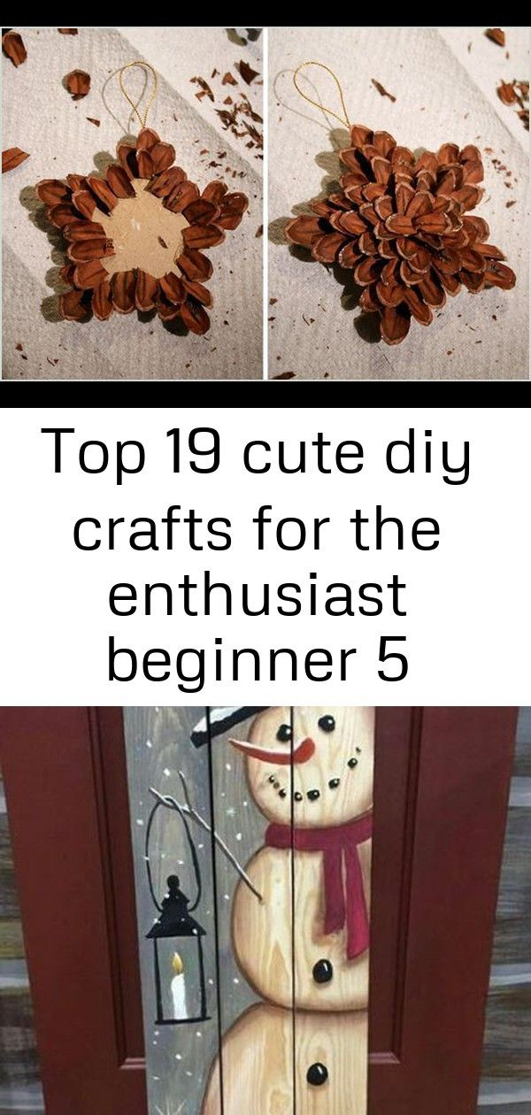 Top 19 cute diy crafts for the enthusiast beginner 5 #easyroyalicingrecipe