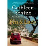 fin & lady by cathleen schine - x