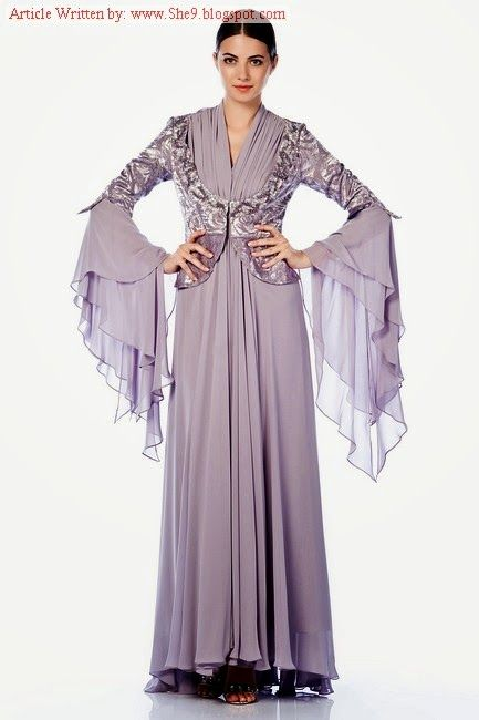 Why Evening Celebration Wears Should Be Fancy – Maxi Style - FASHIONPAB