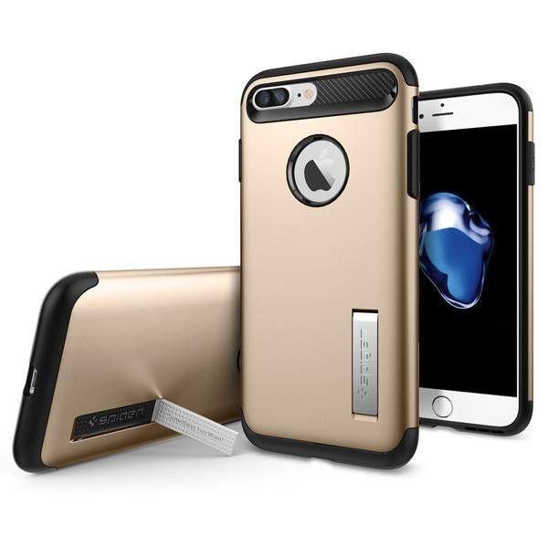 Spigen - Slim Armor for iPhone 7 Plus   Iphone 7 plus cases ...