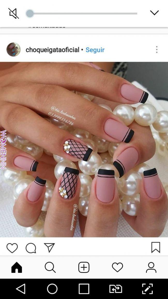 Nails 2019 Pinterest