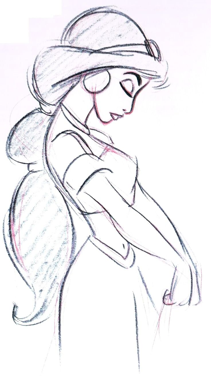 Easy Pencil Drawings Of Disney Princesses The 25 Best Princess Sketches Ideas On Pinterest Princess Drawings Disney Princess Drawings Princess Sketches