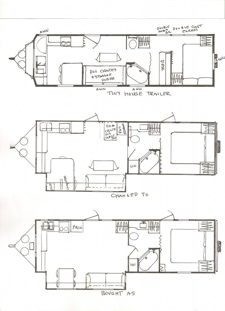 Tiny House Floor Plans Trailer small home design: floor plan | tiny house trailer | pinterest