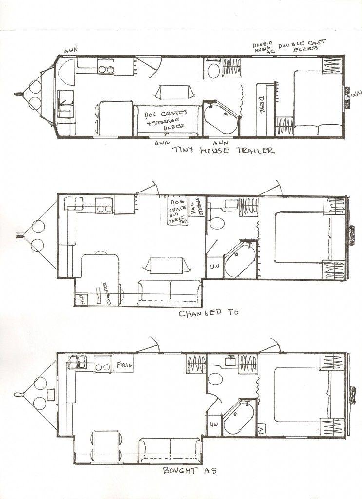 Small Home Design Floor Plan
