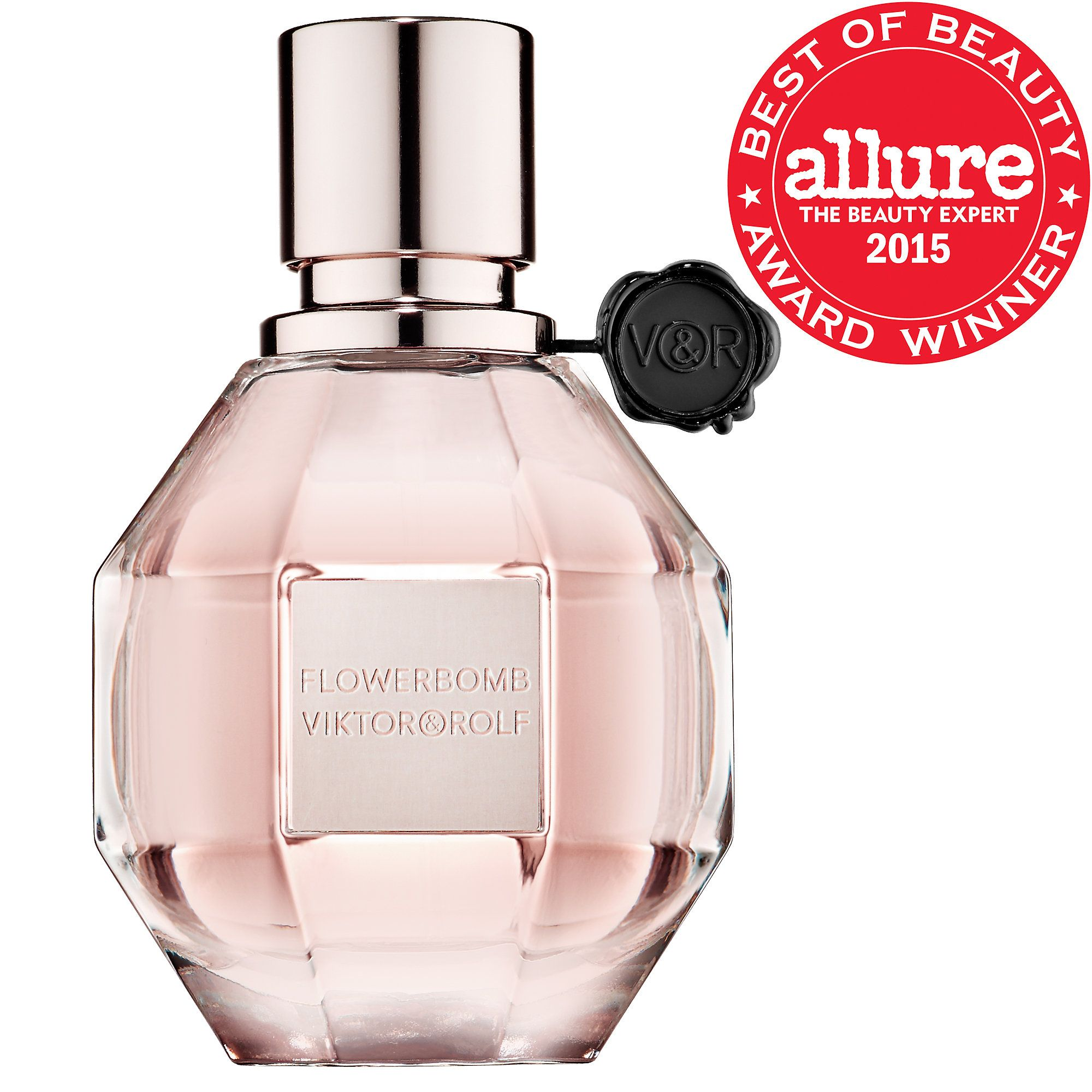 Viktor Rolf Flowerbomb Perfume Is A Floral Explosion With The