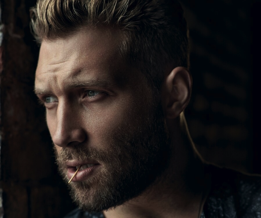 jai courtney photoshoot