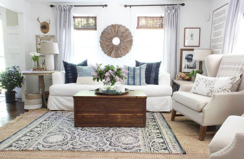summer tour of homes 2017  rooms for rent blog  living