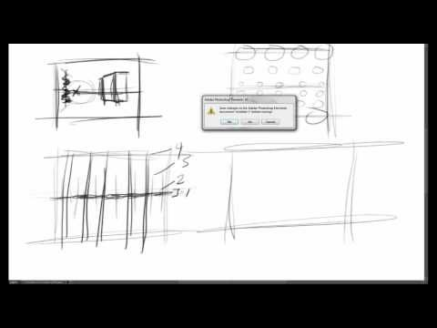 Zero Point Perspective Understanding Perspective In Landscapes Youtube Point Perspective Digital Art Tutorial Perspective