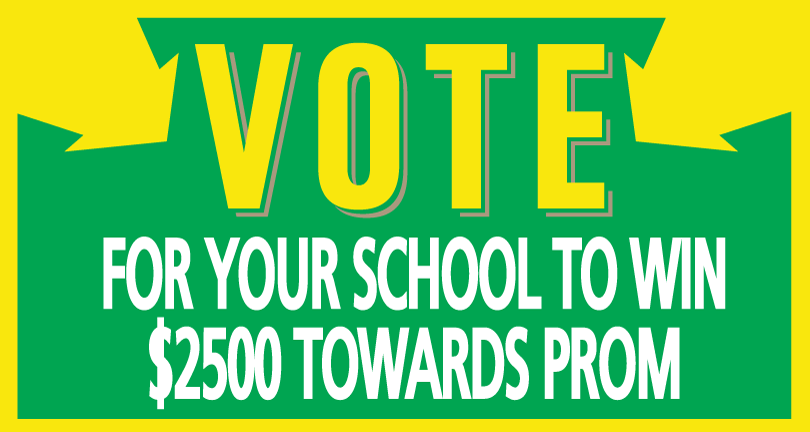 Vote For Your Favorite School - http://www.robiouscorridor.com/vote-for-your-favorite-school/