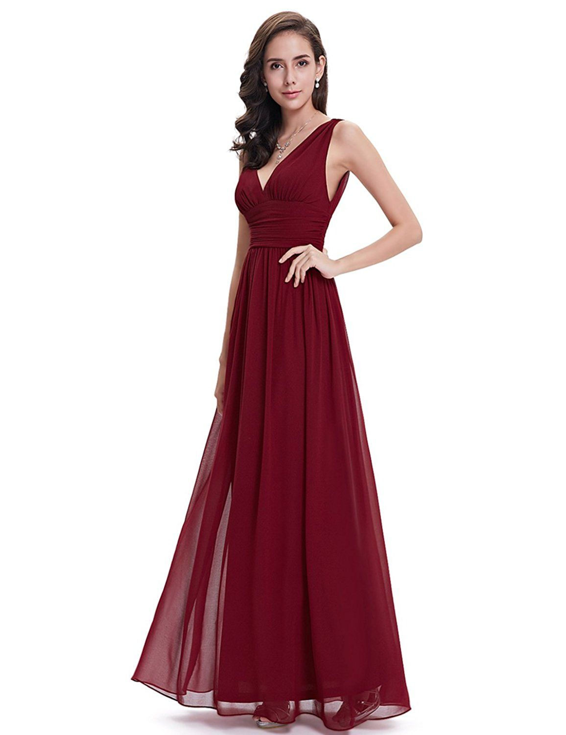 d410cb41f4 Ever Pretty Sleeveless V-Neck Semi-Formal Maxi Dress 09016 – Shop2online  best woman s fashion products designed to provide