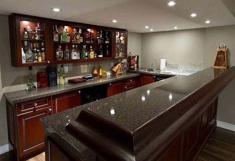 59 Best Basement Bar Ideas Cool Home Bar Designs 2020 Guide Basement Bar Designs Finished Basement Bars Basement Bar